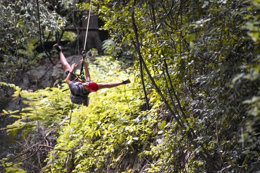 canopy tour riviera nayarit tirolesa eco