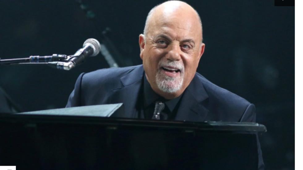 Billy Joel's 65th Birthday
