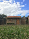 Cabañas con calentador solar
