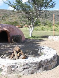 Temazcal Ecohotel y Cabañas Salto Negro