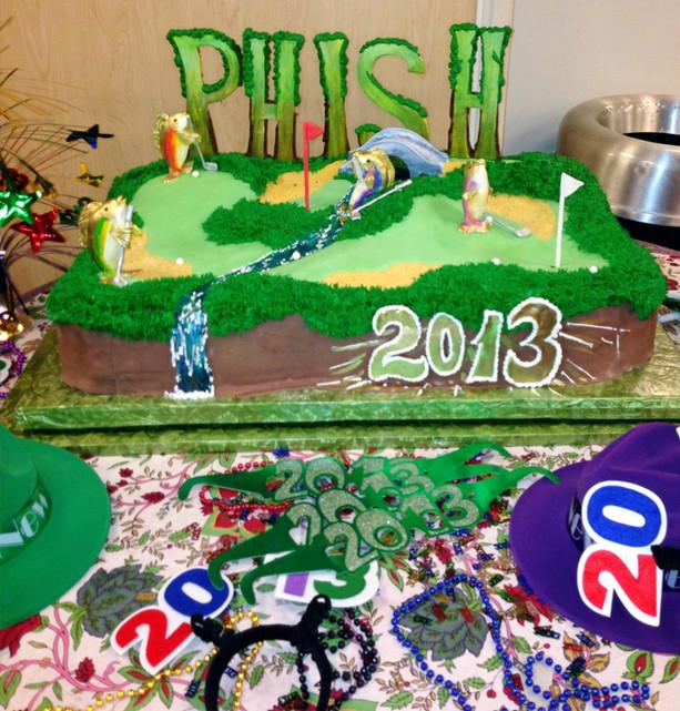 Phish 2013