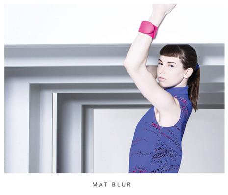 MAT BLUR