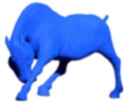 Découvrez les sculptures de cheval monumentales de Saone de Stalh