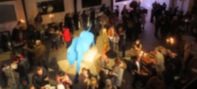 Retrouvez les articles de presse sur les sculptures de Saône de Stalh
