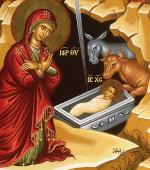 The Nativity of Christ (Luke 2:1-20)