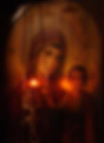 The Theotokos and Ever-Virgin Mary
