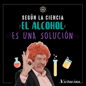 Gráfica Bar Victorino Profesor Rossa