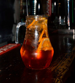 Jarra Bar Victorino