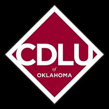 CDLU of Oklahoma logo.png