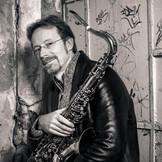 Detlef Ritter: Sax