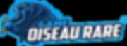 Oiseau Rare logo.png