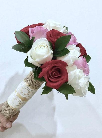 Bridal Bouquet - BB1801