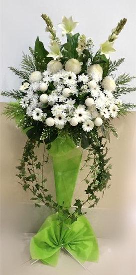 Condolence Wreath C3003