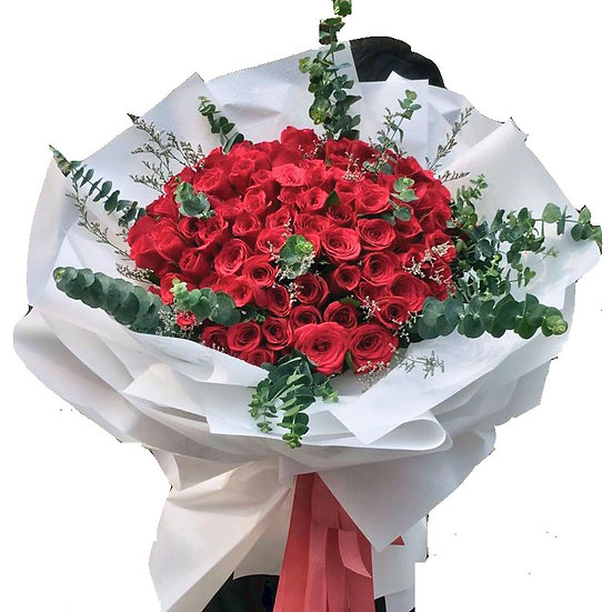 Waltz - 99 Red Roses