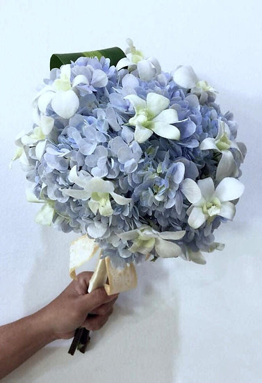 Bridal Bouquet - BB2001