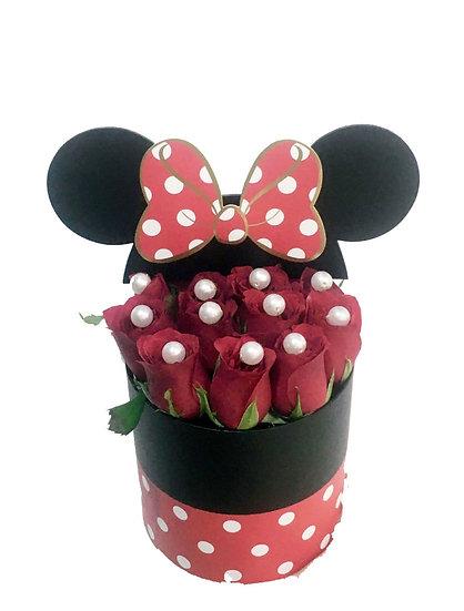 Minnie's Box