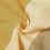 Thumbnail: Echarpe à carreaux moutarde et gris