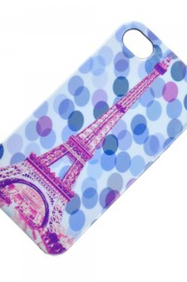 Coque iphone 4 tour Eiffel
