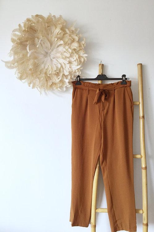 "Pantalon ""Camel"""