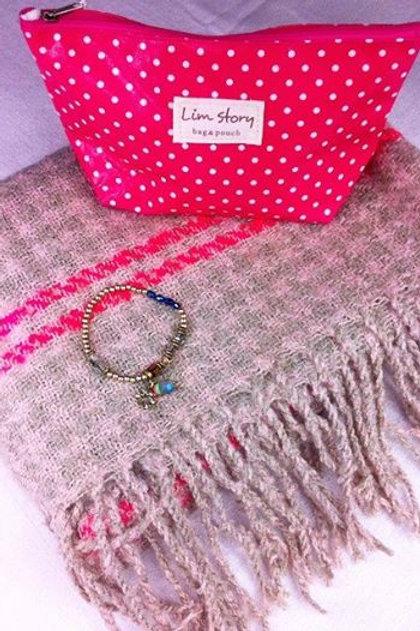 """Pack cadeau """"La vie en rose"""""""