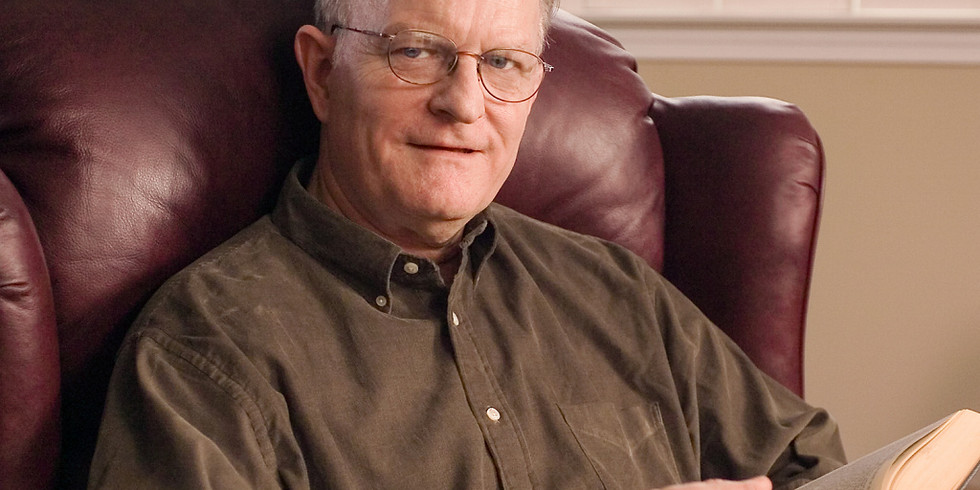 Meet the Master Builder: Donald Horton