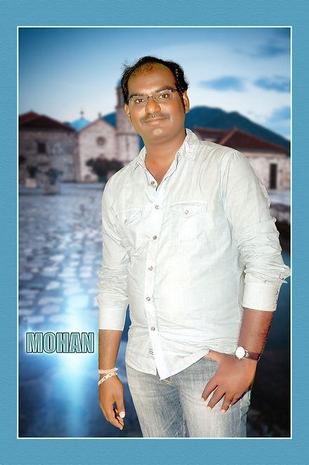 Mohan Ayyappa