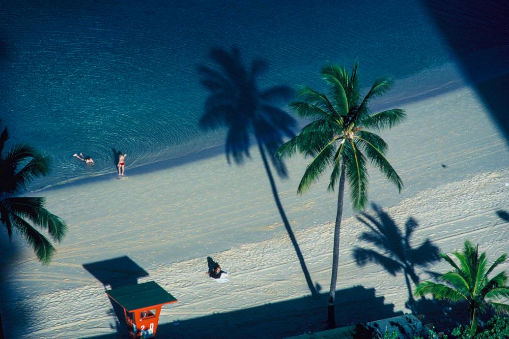 18 HAWAII