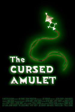 The Cursed Amulet