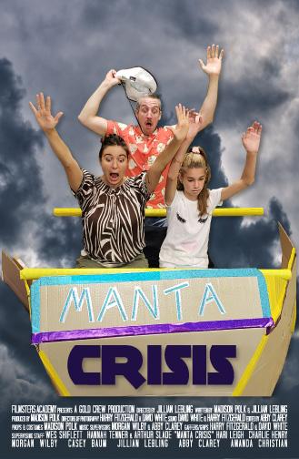 Manta Crisis