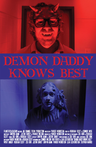 Demon Daddy Knows Best