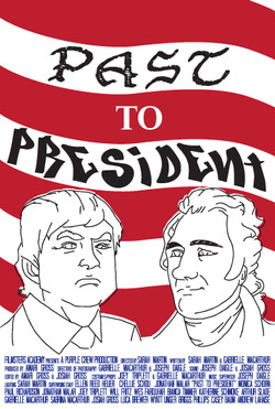 Past to President