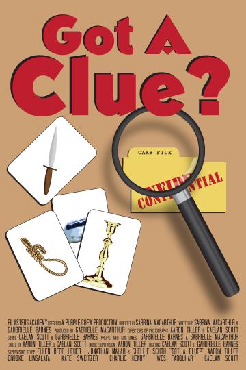 Got A Clue