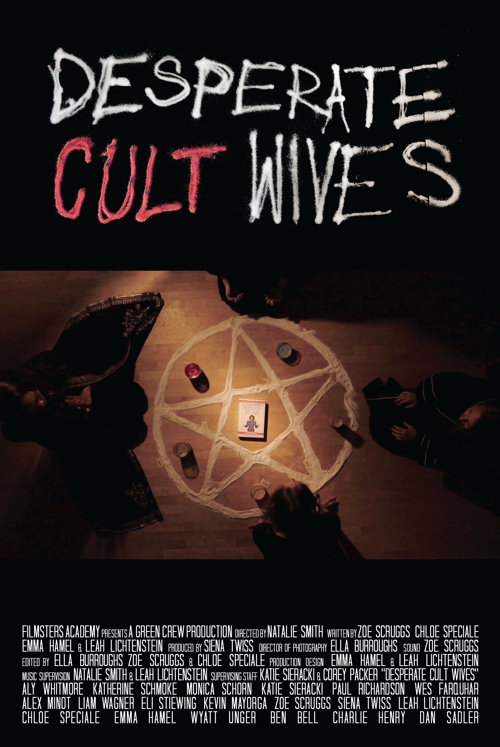 Desperate Cult Wives