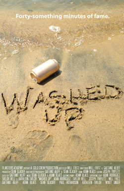 Washed Up