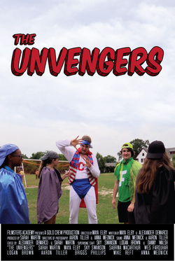 The Unvengers