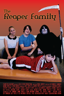 The Reaper Family