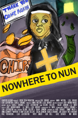 Nowhere to Nun