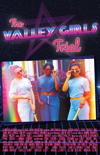 The Valley Girls Trial