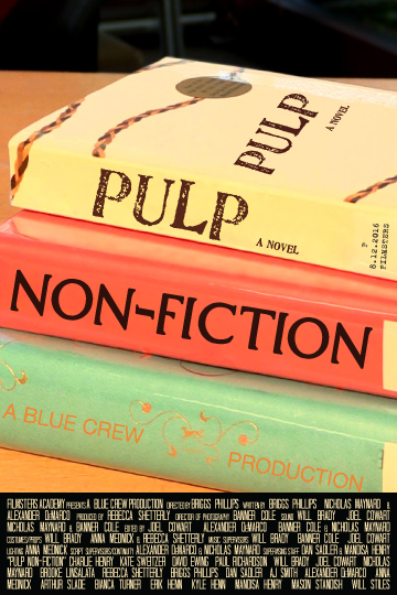 Pulp Non-Fiction