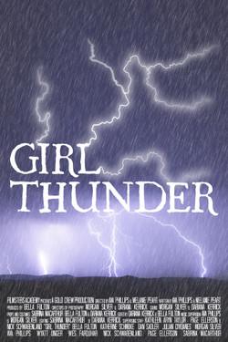 Girl Thunder