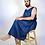Thumbnail: bluebell dress