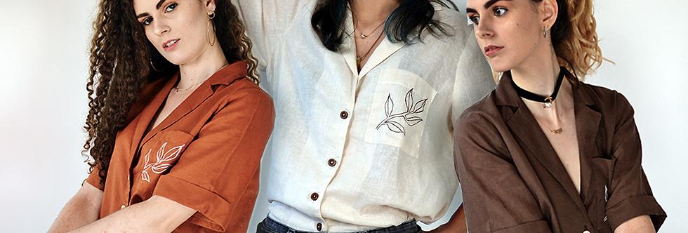 chai shirt