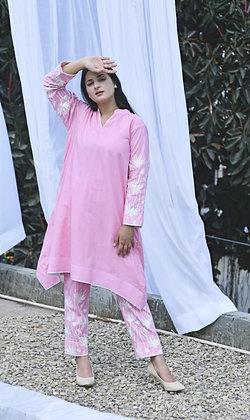Pink Lotus Phiran Set