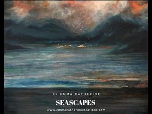 Dusk Seascape