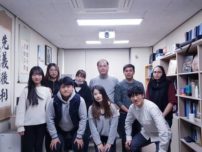 2018 단체사진