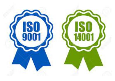 COTEL DARWIN CONCEPT certifié ISO 9001-14001