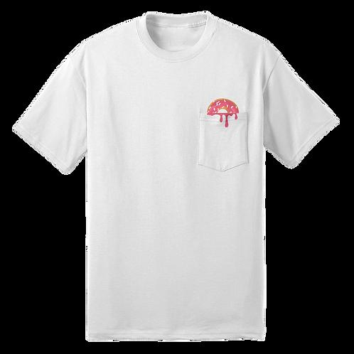 Donut Pocket T-Shirt