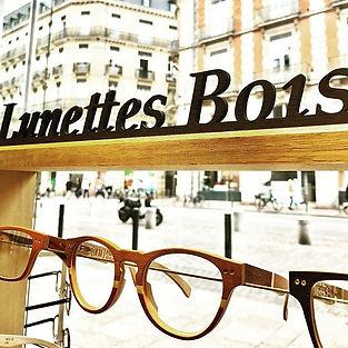 Toulouse opticien carmes