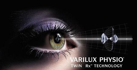 Varilux  Essilor Toulouse Opticien