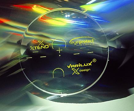 Varilux X Toulouse Opticien